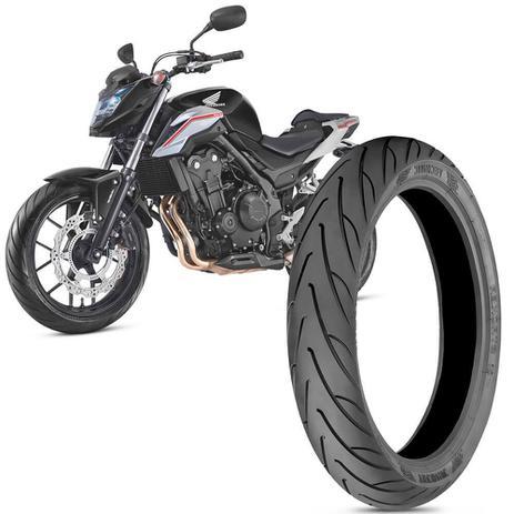 Imagem de Pneu Moto Honda Cb500F Technic Aro 17 120/70-17 58v Dianteiro Stroker