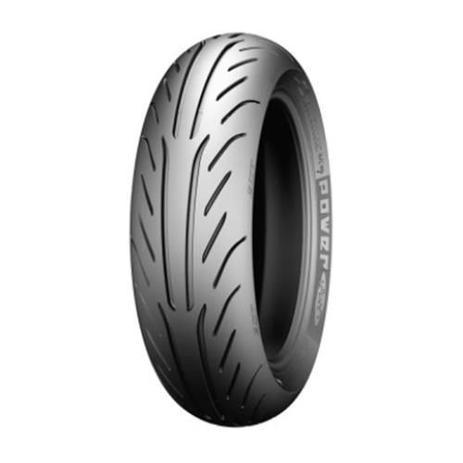 Imagem de Pneu Moto Michelin Aro 13 130/70 - 13 M/C 63P REINF POWER PURE SC REAR TL - Traseiro