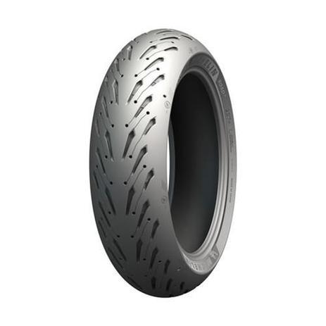 Imagem de Pneu Moto Michelin Aro 17 190/50 ZR 17 M/C (73W) ROAD 5 R TL - Traseiro
