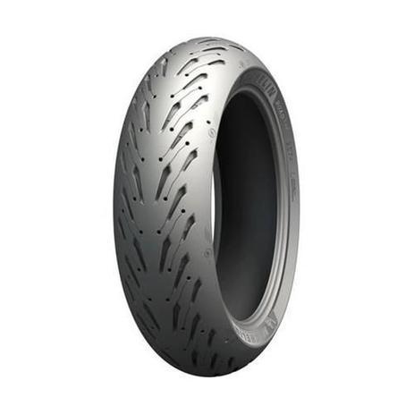 Imagem de Pneu Moto Michelin Aro17 Traseiro 160/60 ZR17 M/C (69W) Road 5 R TL