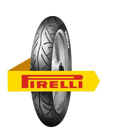 17 11070 Sport Pneu Pirelli 54h Demon Motocicleta Mc Para 80wNnvmO