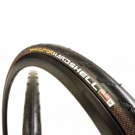 Imagem de Pneu para bicicleta Continental Gator Hardshell 700x23