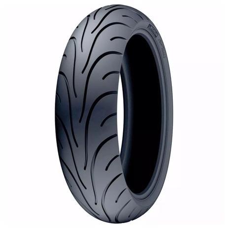 Imagem de Pneu para Moto Michelin PILOT STREET RADIAL Traseiro 180/55 R 17 (73W)