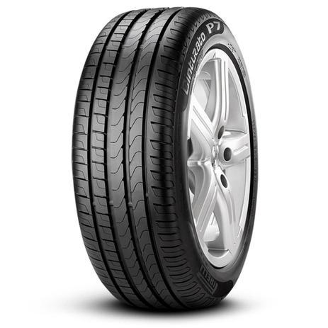 Imagem de Pneu Pirelli Aro 16 205/55r16 91V Cinturato P7