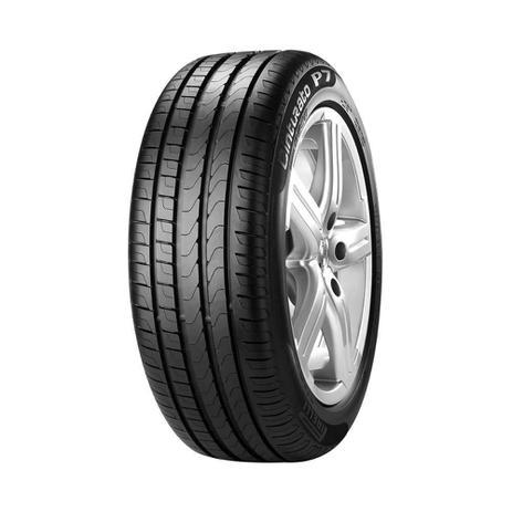 Imagem de Pneu Pirelli Aro 16 Cinturato P7 AO 205/55R16 91W