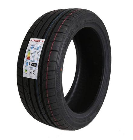 Pneu Three A 185/55 R16 Polegadas