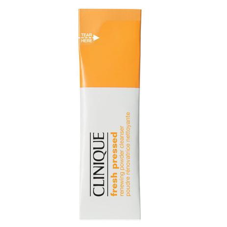 Imagem de Pó de Limpeza Facial Clinique - Fresh Pressed Renewing Powder