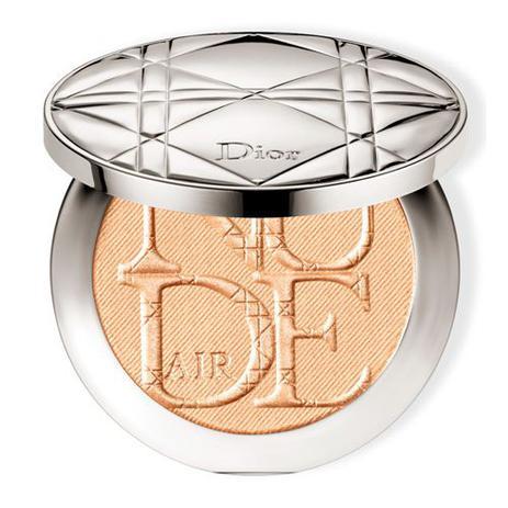 Imagem de Pó iluminador Dior - Diorskin Nude Air Luminizer Powder