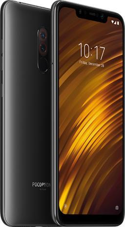 Imagem de Pocophone F1 Dual 128gb/6gb Snap 845+ Capa Lançamento