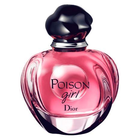 5eebeeb8c75 Poison Girl Dior - Perfume Feminino - Eau de Parfum - Perfume ...