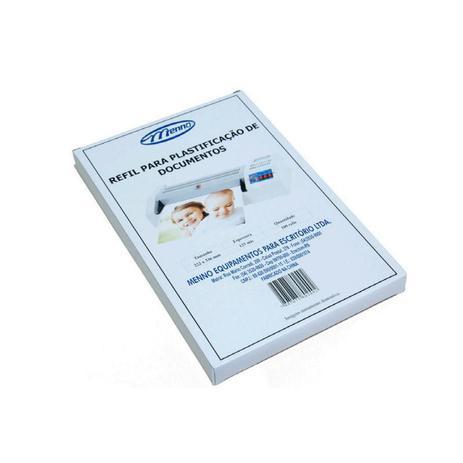 Imagem de Polaseal Plástico Para Plastificação A4 220x307x0,05mm 100un