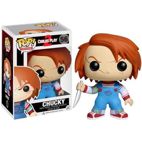 Imagem de Pop Chucky Child's Play 2 56 - Funko