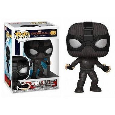 Imagem de POP! Funko Marvel: Spider-Man Stealth suit  469