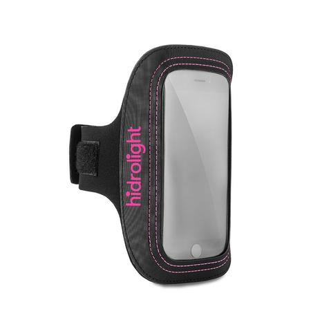 Imagem de Porta-acessorios premium preto/pink