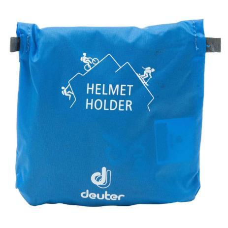 Imagem de Porta Capacete Helmet Holder para Mochilas - Deuter
