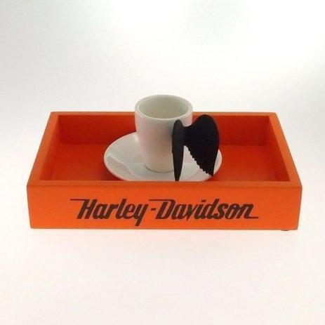 Imagem de Porta Controle Harley