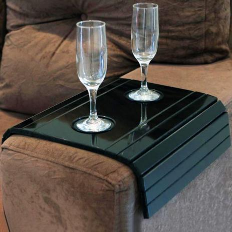 Imagem de Porta Copos Esteira Para Sofa