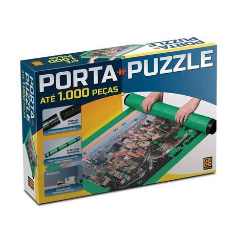 Imagem de Porta-puzzle Até 1000 Peças 3466 - Grow