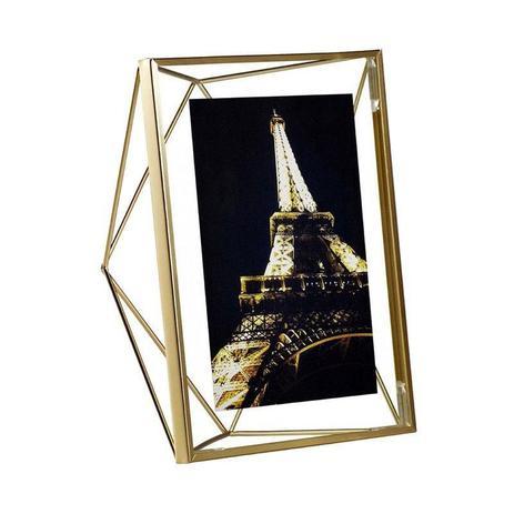 Imagem de Porta-Retrato Prisma 13x18cm - Umbra