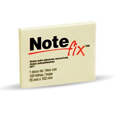 Imagem de Post-It Note Fix 76x102 100fls