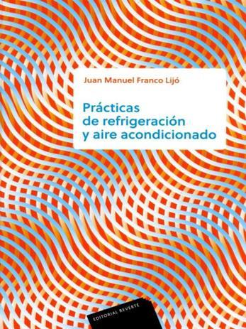 Imagem de Prácticas de Refrigeración Y Aire Acondicionado - Reverté