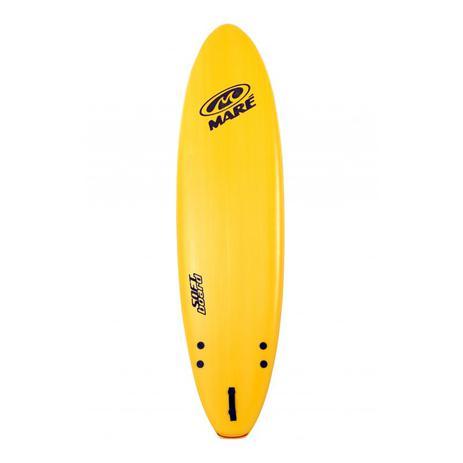 99118e905 Prancha de Surf Maré Softboard 5.11 Amarelo - Prancha de Surf ...