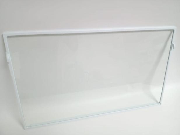 Imagem de Prateleira de vidro perfil fino refrigerador bosch/continental 712806