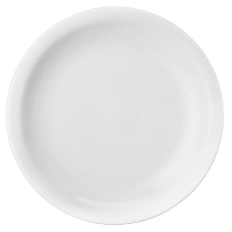 Imagem de Prato Raso Protel de Porcelana 26 cm Schmidt