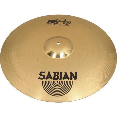 Imagem de Prato Sabian B8 Pro 20 2014B Power Rock