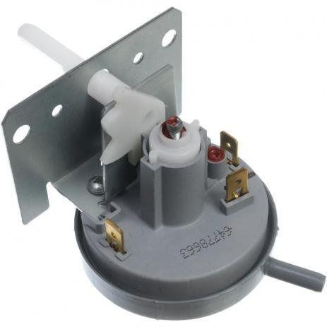 Imagem de Pressostato 4 niveis lavadora electrolux lm08 lf90 lf10