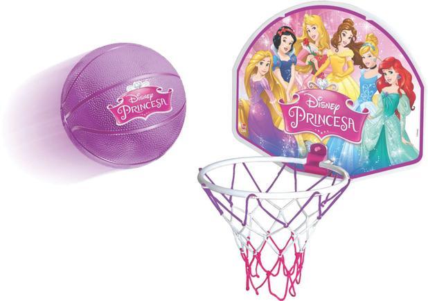 Princesas Tabela+bola - Lider - Brinquedos para meninos de 8 a 9 ... 9ba7431115ee0