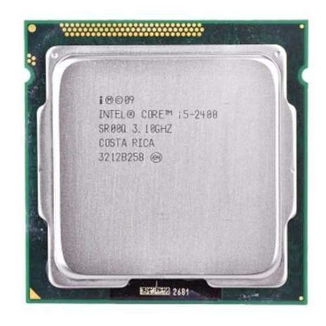 Imagem de Processador gamer Intel Core i5-2400 3.4GHz