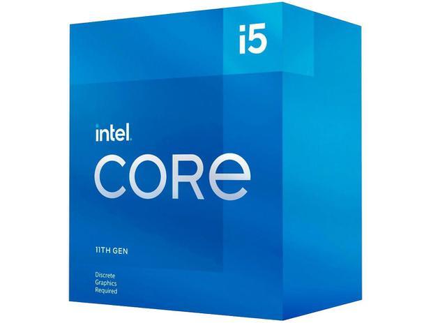 Imagem de Processador Intel Core i5 11400F 2.60GHz