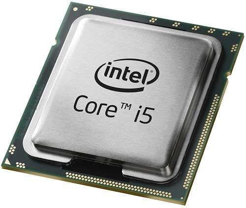 Imagem de Processador Intel Core i5 2400s 2.5Ghz LGA 1155 OEM