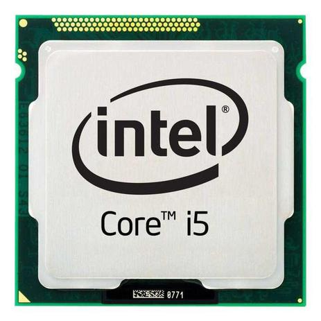 Imagem de Processador Intel Core I5-3470 3.60GHz 1155 OEM 3ª geração p/ PC SR0T8 CM8063701093302