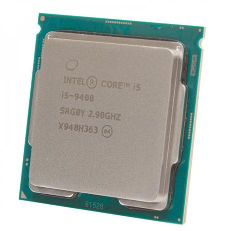 Imagem de Processador Intel Core I5-9400 2.90 Ghz C/video Integrado