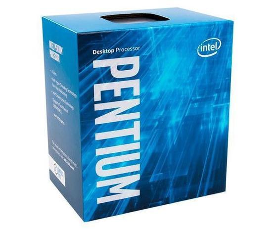 Imagem de Processador Intel Pentium G4560 3.5ghz