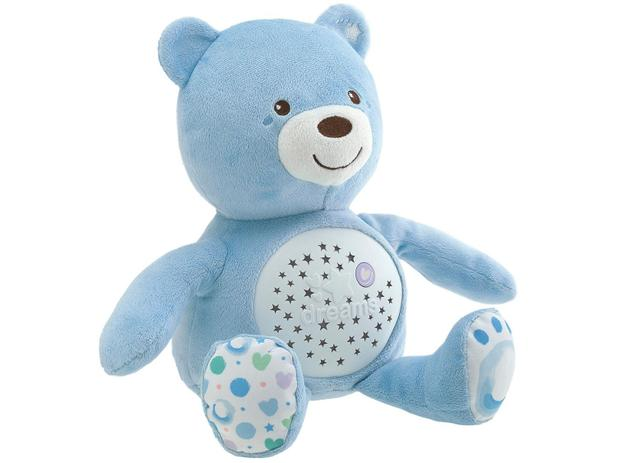 Projetor Baby Bear First Dreams - Chicco