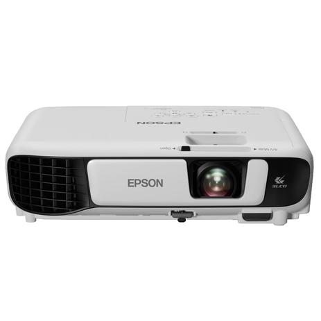 Imagem de Projetor Epson Powerlite S41+ 3 LCD Svga 3300 Lumens