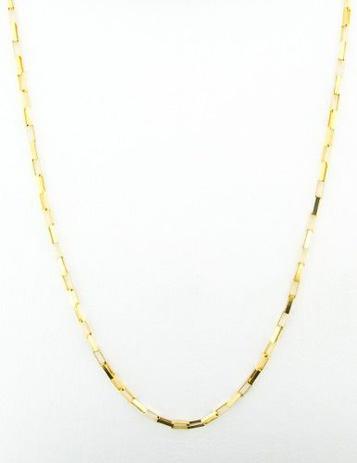 ffba096f6 Promoção Corrente Cordão Cartier 60cm Em Ouro 18k 750 Ma - Total pratas
