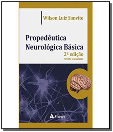 livro propedeutica neurologica