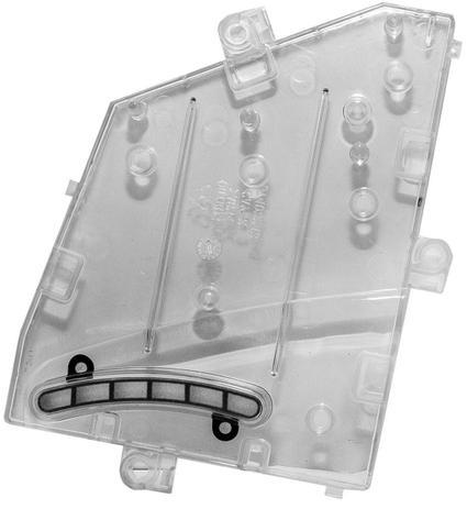 Imagem de Proteção Placa Interface Lavadora Electrolux 70201780