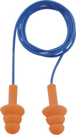 Protetor auditivo plug 13db silicone com cordão pvc ca11023 - Nove54 ... d41f3b535c