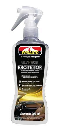 Imagem de Protetor Hidratante Para Couro 200ml - Proauto
