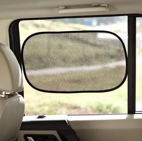 Imagem de Protetor Solar Duplo para Carro com UV Multikids