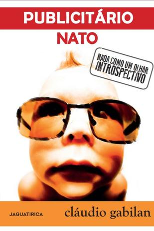 Publicitario Nato Jaguatirica Livros De Marketing Magazine Luiza