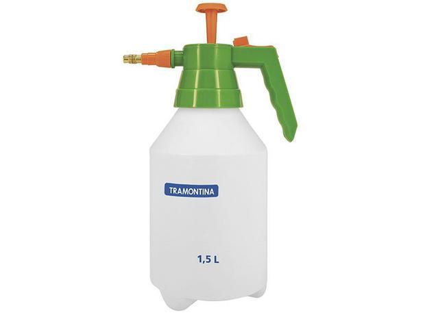 Pulverizador Manual 1,5 Litros Tramontina - 78610150