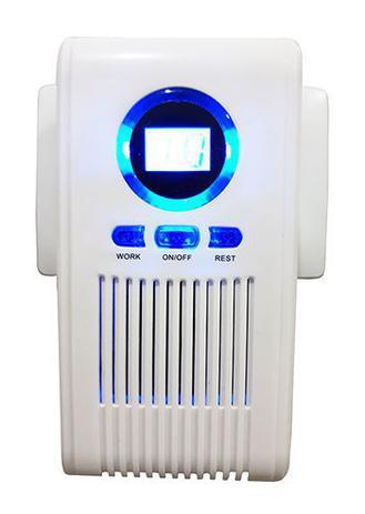 Imagem de Purificador Gerador De Ozônio Bivolt 100mg/h O³ Disinfector N339