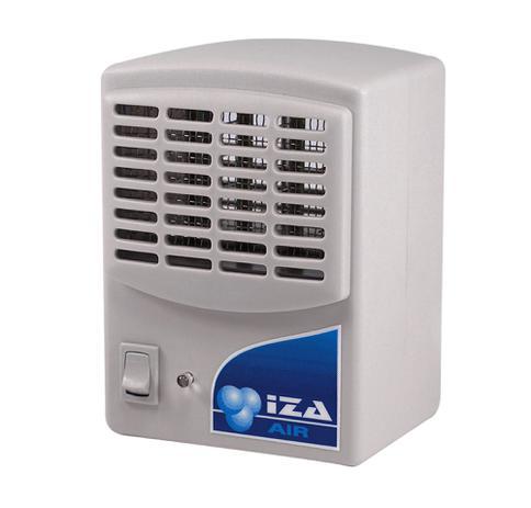 Imagem de Purificador Ionizador E Ozonizador De Ar 1,5w Novo Modelo