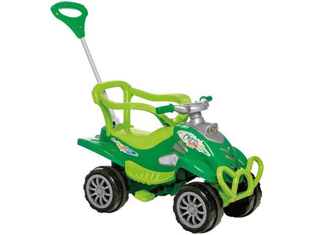 Quadriciclo Infantil a Pedal Cross Turbo - Calesita